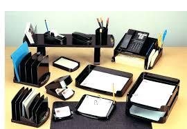 Office Desk Organizer by Office Office Desk Organizer Sets Office Desk Accessories