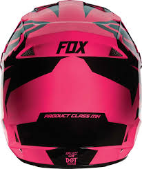 youth xs motocross helmet 2016 fox racing v1 race helmet motocross dirtbike mx atv ece dot