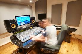 Studio Production Desk by Access To He Music Production Dbs Music