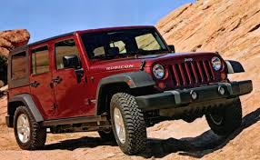 burgundy jeep wrangler 2 door jeep rubicon 2007 photo and video review price allamericancars org
