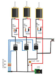 adding a switch to a solenoid circuit