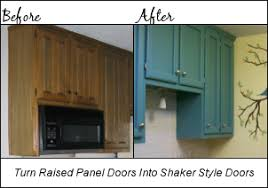 how to turn cabinets into shaker style diy projects all categories addicted 2 decorating