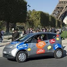 siege autolib challengesautomobile voiture électrique