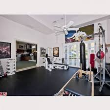celebrity home gyms go inside 13 celebrity home gyms gym workout rooms and pilates