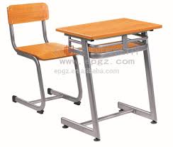 china made desk u0026 chair cheap price student shelf