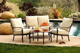 Small Metal Patio Side Tables Patio Ideas Small Round Patio Table With Umbrella Hole Small