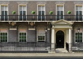home house house private members club london