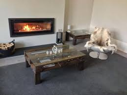 Rustic Coffee Tables With Storage Coffee Table Amazing Coffee Table With Storage Concrete Coffee