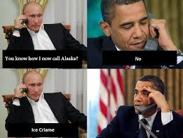 Obama Putin Meme - image 727708 vladimir putin know your meme