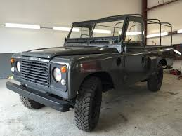 land rover safari for sale land rover 80s cars for sale