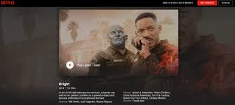 is netflix a streaming provider or a major movie studio