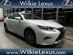 lexus es 350 fully loaded price new 2017 lexus es 350 for sale haverford pa