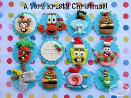 spongebob cakes u0026 cupcakes design ideas on craftsy