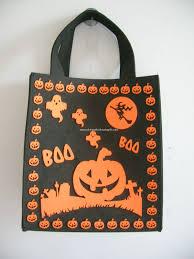 Halloween Goodie Bags Halloween Treat Bags Ideas
