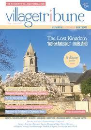 Blue Barns Hardingstone Village Tribune Issue 101 By Dimension6000 Issuu