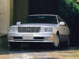 lexus ls vs toyota crown toyota crown 2 4 1989 auto images and specification