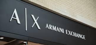 armani exchange black friday a x armani exchange dallas northpark center