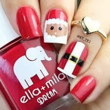 31 christmas nail art design ideas christmas nail art designs