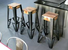 table haute cuisine design table haute design industriel cuisine design avec ilot central 88