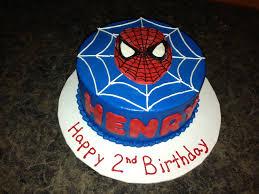 round spiderman cake cakecentral com
