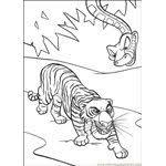jungle book 2 15 coloring free jungle book coloring pages