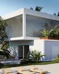 fasano residences hotel miami beach by isay weinfeld