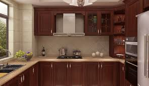 Mahogany Wood Kitchen Cabinets Adorable Wholesale Custom Kitchen Cabinets Tags Solid Wood