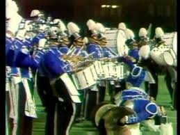 Drum Corps Memes - legend of the one eyed sailor blue devils 1976 mp4 youtube