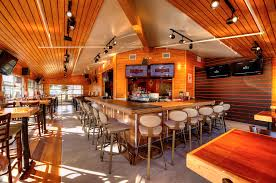 hooters unveils new contemporary restaurant design hooters