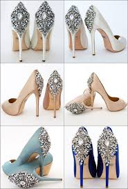 wedding shoes 2017 wedding shoes new 2017 designer bridal shoe collections