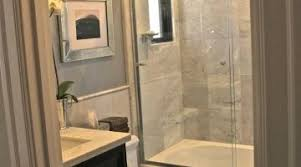 guest bathroom design an style guest bathroom divided ideas cloudchamber co