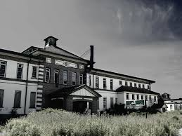 whitby psychiatric facility invisible threads abandoned