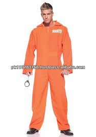 Mens Cheap Halloween Costume Ideas Police Prisoner Jumpsuit Uniforms Buy Prison Uniform Jumpsuit