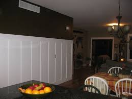 Bathroom With Wainscoting Ideas Simple Diy Wainscoting Ideas Designs Ideas And Decors