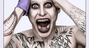 joker tattoo redemption code if you thought the joker s tattoos were insane check out these 10