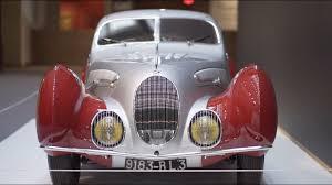 rolling sculpture art deco cars leithcars com zero to 60tv ep