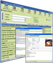 logiciel recette cuisine gratuit télécharger p a recettes 2006 gratuit