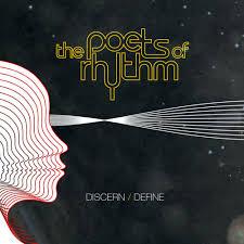 discern define poets of rhythm release ninja tune