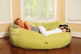 Oversize Bean Bag Chairs Enjoyable Large Bean Bag Chair 30 In Outdoor Furniture With Church