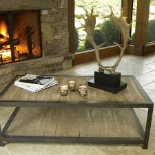 Rustic Iron Coffee Table Rustic Wood And Metal Coffee Table Rustic Wood Iron Coffee Table