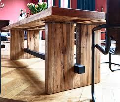 Esszimmer Tisch Massiv Esstisch Tisch Massive Balkeneiche Modell Dresden Von Bodahl