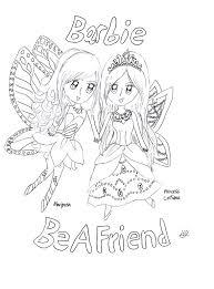 barbie mariposa fairy princess fan art yukimia