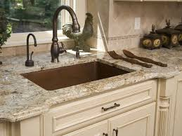 Brown Kitchen Sink Brown Kitchen Sinks Kitchen Design Ideas