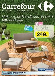 carrefour mobili da giardino stunning carrefour garden furniture contemporary garden and