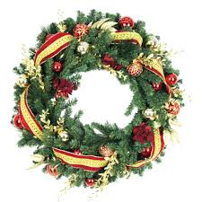battery operated wreath concassage info