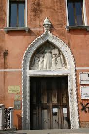 ingresso s file 7390 venezia co sant angelo ingresso ex convento s