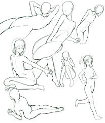 Female Body Anatomy Drawing 3530 Best Drawing Bodys Poses Images On Pinterest Drawing
