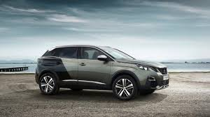 peugeot 3008 interior 2017 2017 peugeot 3008 wins european car of the year chasing cars
