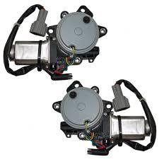 nissan maxima air intake autoandart com infiniti i30 i35 nissan maxima new pair set front