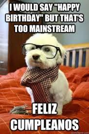 Cute Birthday Meme - funny 17 happy birthday memes happy birthday gifs best happy